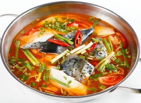 5 cách nấu canh chua đơn giản ngon bao nhiêu cơm cũng hết chiều mưa - 5