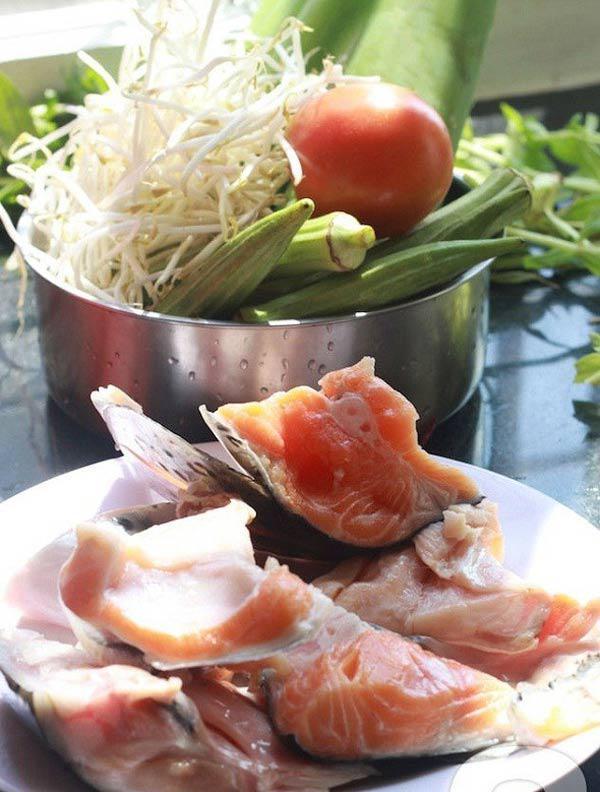 5 cách nấu canh chua đơn giản ngon bao nhiêu cơm cũng hết chiều mưa - 3