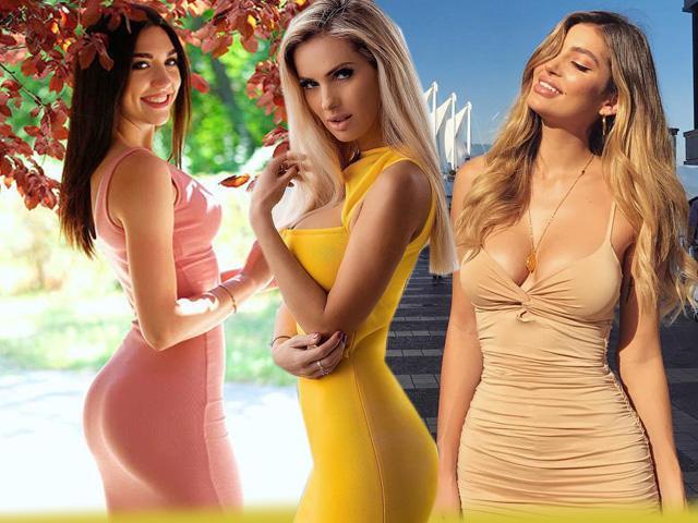 Bí mật đằng sau kiểu váy khiến các cô nàng ngực nở, mông cong quanh năm diện