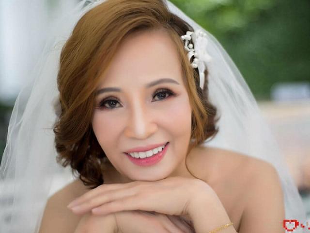 Cô dâu 62 tuổi lấy chồng 26 thổ lộ lý do kết hôn ở tuổi xế chiều
