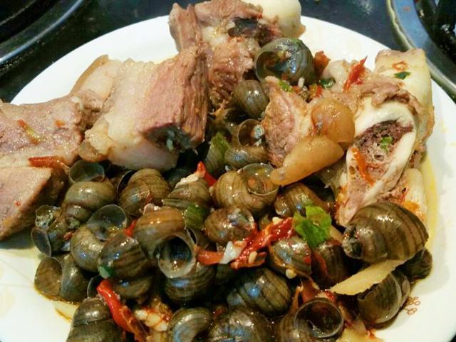 Chớ dại nấu thịt lợn với 8 thứ này, nếu không muốn hại cả nhà