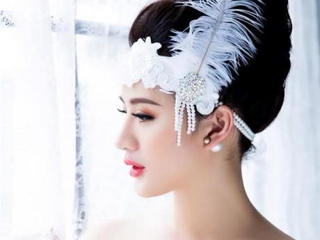 Nhan sắc xinh đẹp của Á hậu Thái Mỹ Linh- cái tên hot nhất mạng xã hội những ngày qua