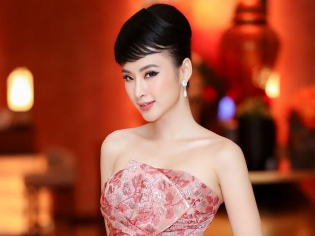 Angela Phương Trinh lần đầu nói về phát ngôn: Đại gia trả cát-xê 20.000 USD để gặp mặt 20 phút