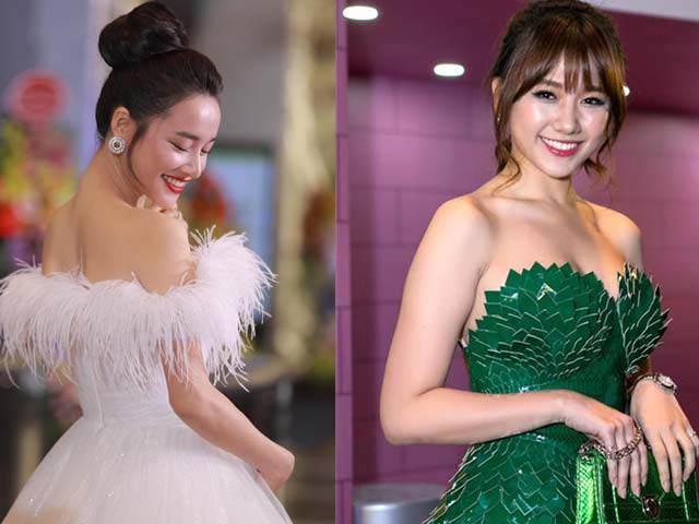 Nhã Phương, Hari Won thay đổi thế nào khi trở thành vợ 2 danh hài đình đám nhất showbiz Việt?
