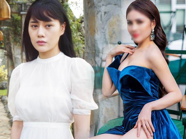 Đời không như phim: Hoa hậu bán dâm ăn gạch đá, dàn gái ngành Quỳnh Búp Bê được cảm thông