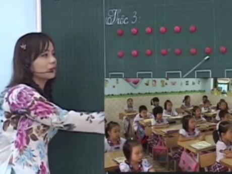 """Phụ huynh có con học theo phương pháp """"vuông tròn"""" khẳng định: """"Con biết đọc nhanh, chính xác"""""""