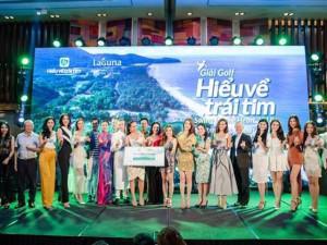 Diễn viên Chi Bảo quyên góp được 1,4 tỷ đồng mổ tim cho trẻ em miền Trung