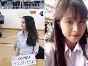 """Eva Yêu - Vô tình ngồi vào bàn """"phát người yêu"""", cô gái bất ngờ khiến 10 nghìn thanh niên Việt """"say nắng"""""""