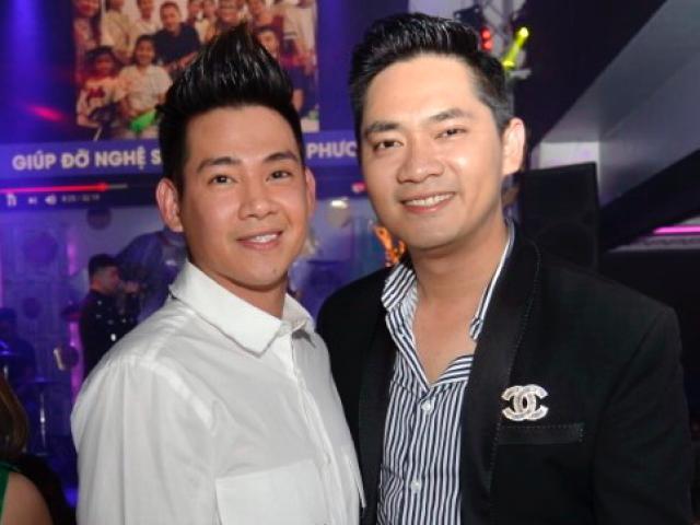 Bạn trai cũ hết lòng biểu diễn, cùng các nghệ sĩ quyên góp được 400 triệu giúp Mai Phương
