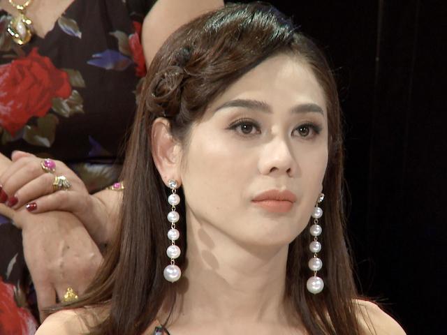 Sau nhiều lần nóng nảy với mẹ chồng, Lâm Khánh Chi trải lòng: Mẹ mình thì mình phải thương chứ
