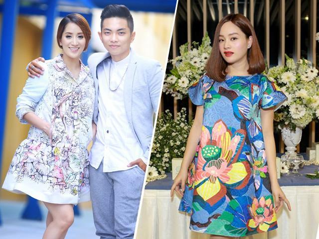 Chẳng cần cưới hỏi rình rang, những sao Việt này vẫn hạnh phúc khoe bụng bầu