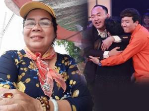 """""""Bà Tư bán chè Kim Dung"""" trong chương trình Thách Thức Danh Hài đột ngột qua đời"""