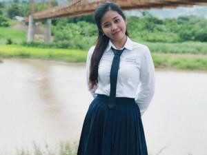 Vướng tin đồn bán dâm, vai nữ sinh Cao Vy trong phim điện ảnh của Vân Trang về đâu?