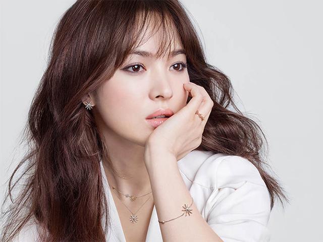 Song Hye Kyo đầy khiếm khuyết hình thể vẫn là đệ nhất mỹ nhân Hàn Quốc