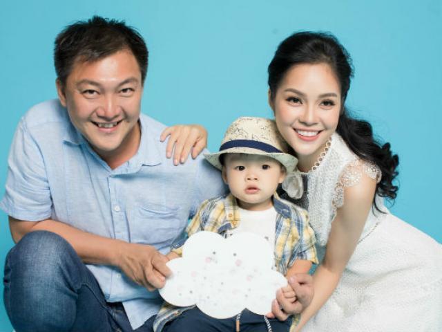 Dương Cẩm Lynh đã ly hôn chồng sau 3 năm chung sống