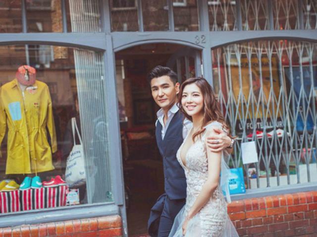 Thêm một cặp chú - cháu chuẩn bị cưới: Tình yêu không phân biệt tuổi tác