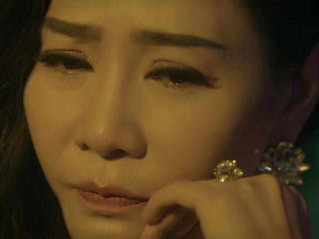 Thu Minh thổn thức kể chuyện tình đẫm nước mắt trong MV ballad mới