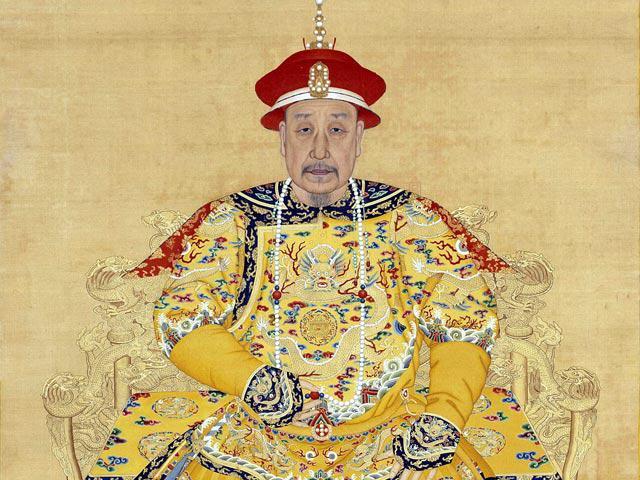 Bí quyết sống dẻo dai, khỏe mạnh của Càn Long: vị vua sống thọ bậc nhất Trung Quốc