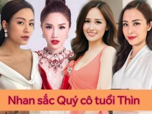 """Chạm ngõ 30, những mỹ nhân showbiz Việt cho thấy nhan sắc """"gừng càng già càng cay"""""""