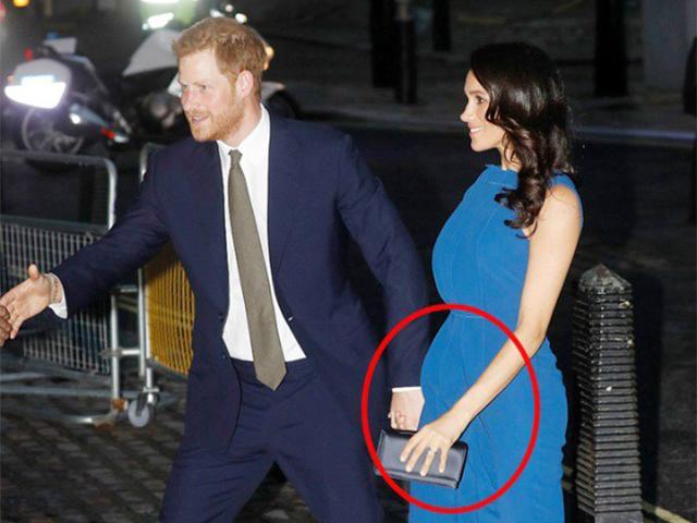 Nàng dâu mới của hoàng gia Anh phải trì hoãn mang thai để không phá vỡ quy tắc?