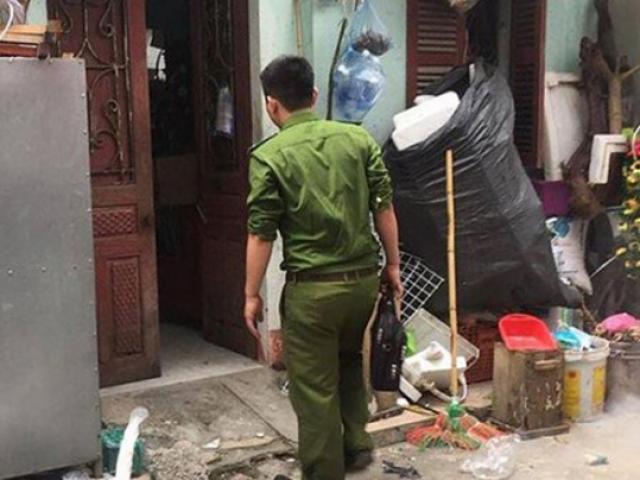 Vụ thi thể trơ xương trong phòng trống: Lý do gia đình nạn nhân không biết con trai bị giết
