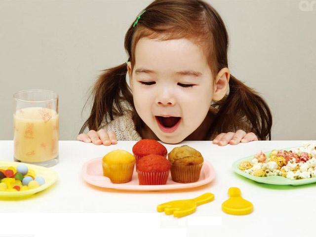 3 nguyên tắc vàng để con có bữa ăn ngon, đủ dưỡng chất