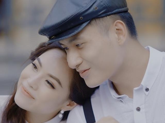 Mai Diệu Ly kể chuyện tình trong veo như trời Thu Hà Nội trong MV mới