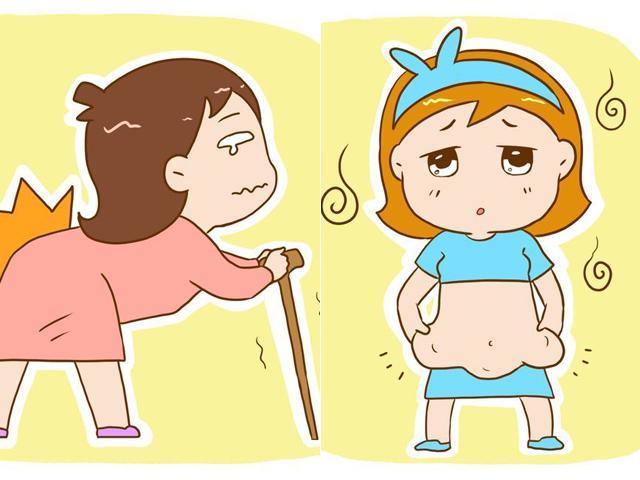 Sắp sinh con, hãy sẵn sàng đối mặt với 7 thay đổi khiến chị em suy sụp này!