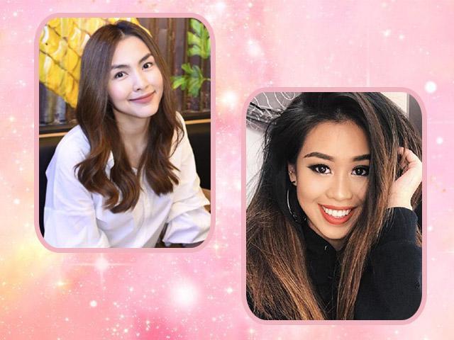 Hoang mang trước sự đối lập của cặp đôi chị dâu em chồng Tăng Thanh Hà - Thảo Tiên