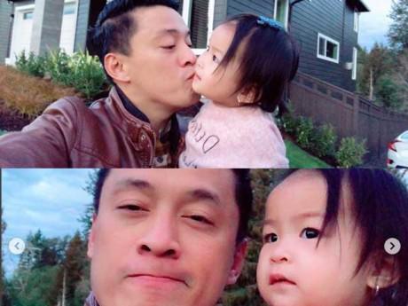 Sao Việt 24h: Lam Trường hạnh phúc khoe tình yêu lớn nhất của đời mình