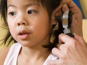 Viêm tai giữa ở trẻ em: Nguyên nhân và các triệu chứng chính xác