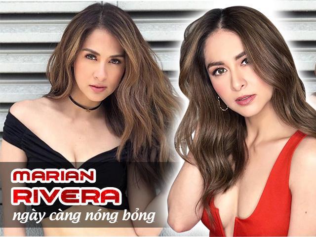 Mỹ nhân đẹp nhất Philippines gây bất ngờ khi chuyển hướng sang phong cách gái hư