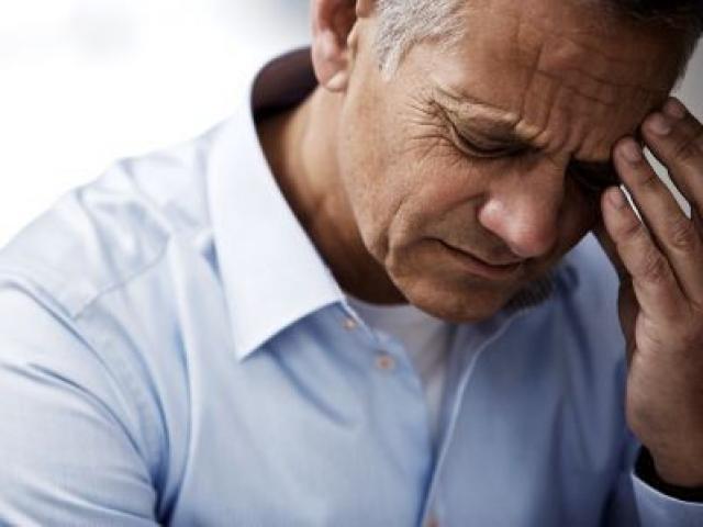 Triệu chứng thiếu máu não và cách điều trị