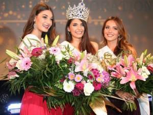 Tân Hoa hậu Áo có nụ cười tỏa nắng và 2 Á hậu xinh đẹp xác nhận đến Việt Nam