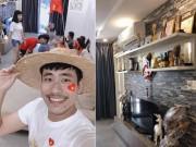 Cận cảnh căn hộ 3 tỷ Kiều Minh Tuấn vừa mạnh tay mua tặng Cát Phượng 4 tháng trước