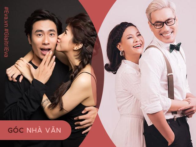Nhà văn Phan Ý Yên: Kiều Minh Tuấn có một tình yêu sòng phẳng!