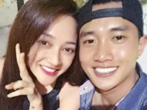 Rộ tin bạn gái cũ Hồ Quang Hiếu yêu soái ca kiếm hơn 1,2 tỷ/năm