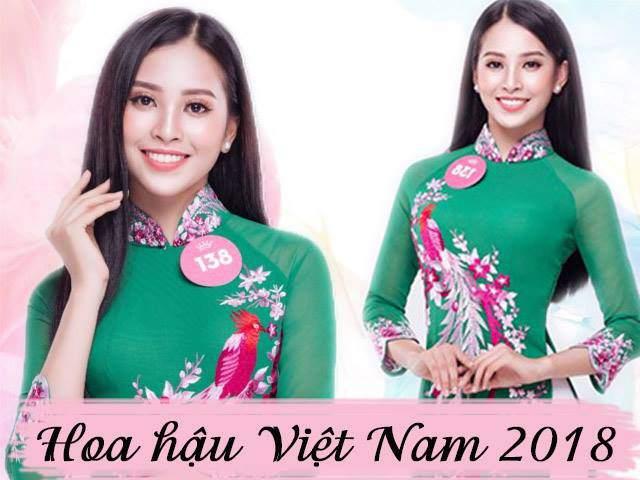 HOT: Cận cảnh 3 vòng chuẩn chỉnh - nhan sắc cân tất của tân Hoa hậu Trần Tiểu Vy