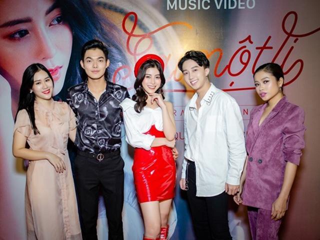 Quán quân The Voice Trần Ngọc Ánh tung MV đầu tay day dứt với cái kết mở