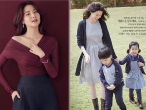 """""""Nàng Dae Jang Geum"""" đã U50 mà mãi chẳng chịu già, mặc đẹp và gợi cảm hơn thời đôi mươi"""