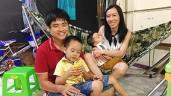 Đôi vợ chồng gác lại tấm bằng thạc sỹ, mở quán chè bưởi cứu con mắc bệnh hiểm nghèo