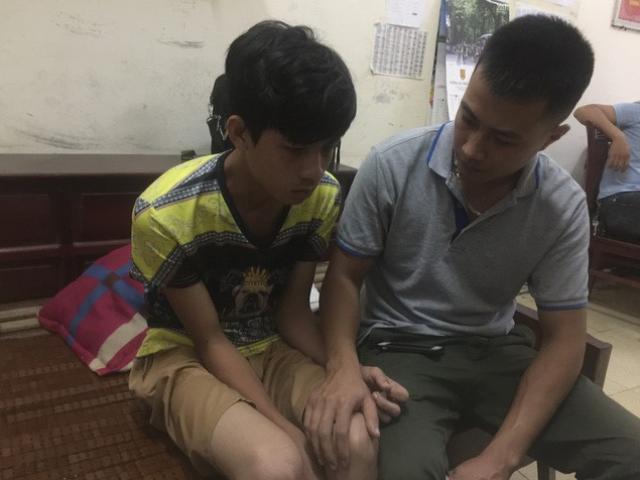 Sự thật sốc vụ bé trai bị bắt cóc sang Trung Quốc 10 năm trở về tìm gia đình