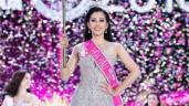 """Có ai thấy tò mò khi Hoa hậu Tiểu Vy có đường cong như """"tạc tượng"""" trong đêm đăng quang?"""