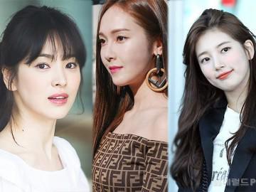 Vì sao các nhãn mỹ phẩm luôn chọn Song Hye Kyo và 2 mỹ nhân này làm đại diện?