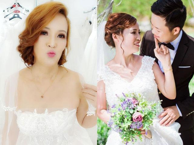 Bố chồng của cô dâu 62 tuổi tiết lộ điều không ngờ về con dâu trước ngày cưới