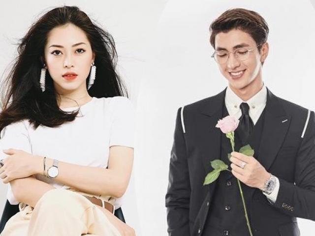 Á hậu Bùi Phương Nga nói gì trước tin đồn hẹn hò nam diễn viên điển trai Bình An?