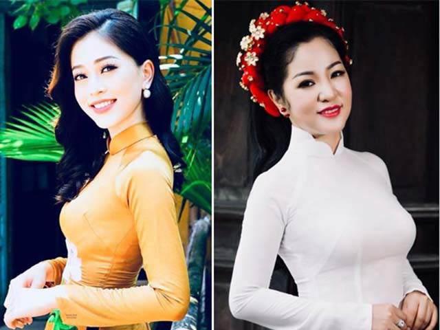 Sao Việt 24h: Thúy Nga nhắc khéo Tại sao những người tên Nga chỉ đạt Á hậu?