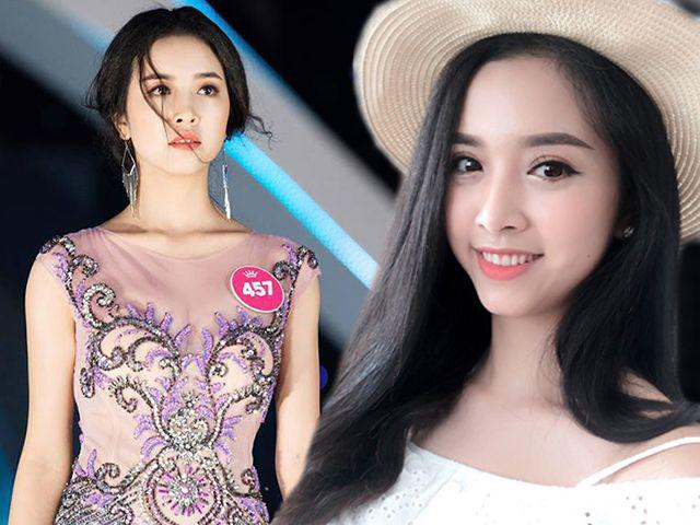 Á hậu 2 Hoa hậu Việt Nam 2018 - Thuý An từng suýt lỡ thi vì... răng sứ