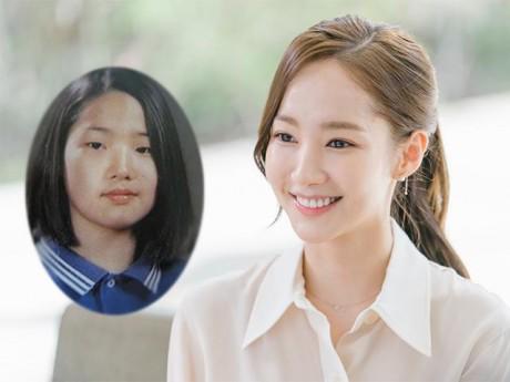 """5 đại mỹ nhân Hàn Quốc và màn """"vịt hoá thiên nga"""" xuất sắc không ai bì kịp"""