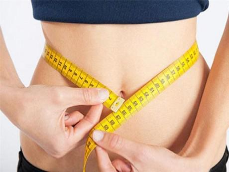 Cách giảm mỡ bụng tại nhà hiệu quả nhanh từ nguyên liệu tự nhiên